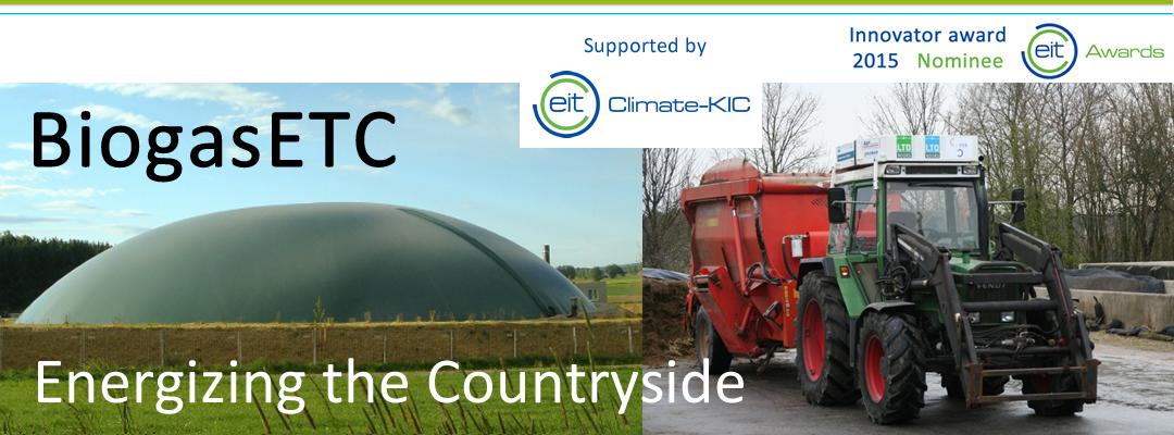 Biogas-ETC Logo